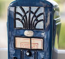 Cookie Jar - Radiogram by luvmyD40