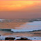 Peachy Beachy by Masterclass