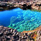 Blue Stone Pool by Masterclass