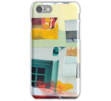 Ventana iPhone Case/Skin