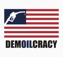 DEMOILCRACY by karmadesigner