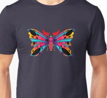Bephalee Warnhoff Moth Unisex T-Shirt