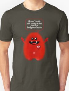 REAL TROUBLE T-Shirt