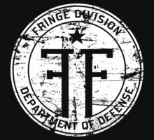 Fringe Division by synaptyx