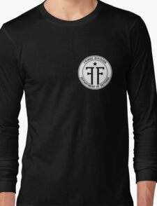 Fringe Division Long Sleeve T-Shirt