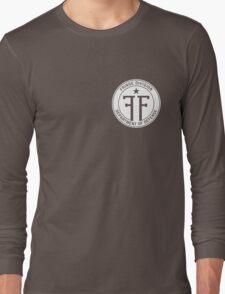 Fringe Division Long Sleeve T-Shirt