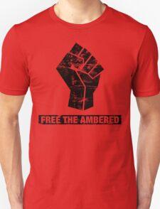 FREE THE AMBERED T-Shirt