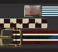 1960's Belts by John O'Connor