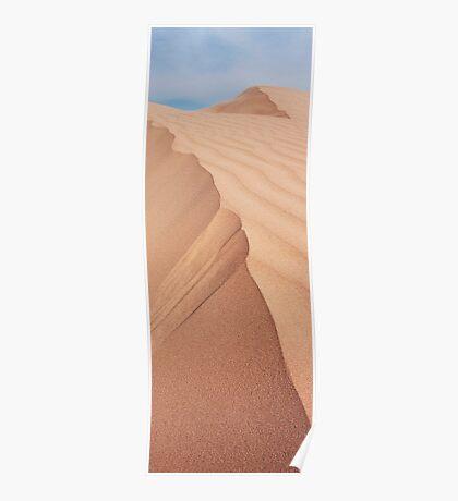 rSand dune Poster