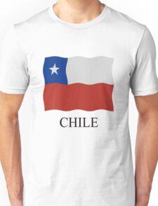 Chilean national flag Unisex T-Shirt