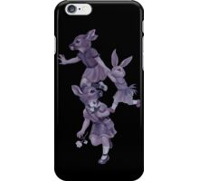 Little Hunted iPhone Case/Skin