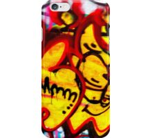 NYC Grafitti 1 iphone case 3 iPhone Case/Skin
