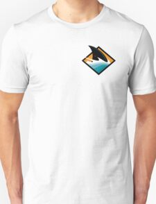 san-jose sharks logo T-Shirt