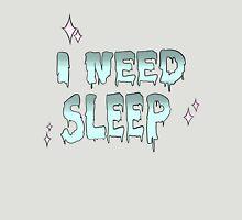Sleepyy ( ̄へ ̄) Unisex T-Shirt