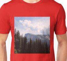 Meet Half Dome Unisex T-Shirt