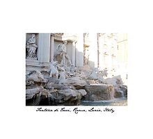 Roma, Italy by chiaraggamuffin