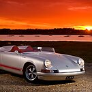 PS Spyder Sunset by supersnapper