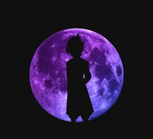 yu yu hakusho hiei moon anime manga shirt Unisex T-Shirt
