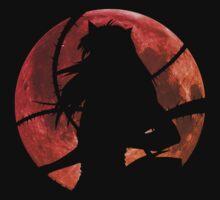 yu yu hakusho youko kurama moon anime manga shirt  by ToDum2Lov3
