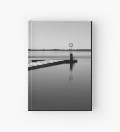 Lake Bonney - Barmera Hardcover Journal