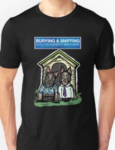 The PUPerty Brothers T-Shirt