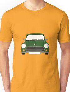Green Mini Unisex T-Shirt