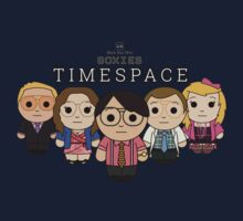 Timespace - Black Box Films: BOXIES One Piece - Short Sleeve