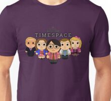 Timespace - Black Box Films: BOXIES Unisex T-Shirt