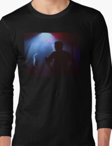 Timespace - James Pratt Long Sleeve T-Shirt