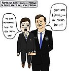 Abramovich Finds Perfect Manager by flaminghdstore
