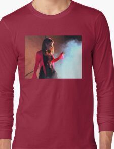 Timespace - Mara Long Sleeve T-Shirt