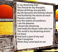 dreaming chair by demor44