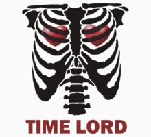 Time Lord by SkinnyJoe