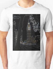 Big Ben Glows T-Shirt