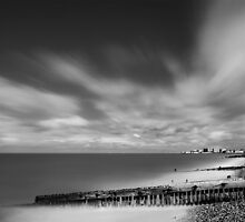 The Silent Shore by timpr