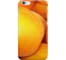Apricots - Before & After iPhone Case/Skin