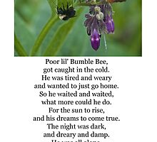 The Story of The Bumble Bee by theresurrection
