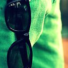 Ray Bans by MellyClaire