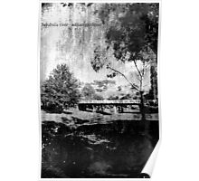 Belubula River Poster
