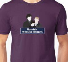Hamish Watson-Holmes Unisex T-Shirt