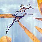 Sea Dragons by Yami2ki