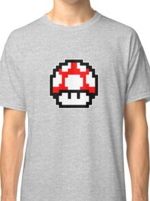 red-shroom Classic T-Shirt
