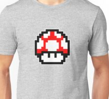 red-shroom Unisex T-Shirt