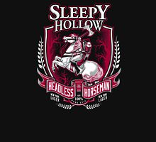 Headless Horseman Unisex T-Shirt