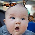 Baby Butterflies by Yanni