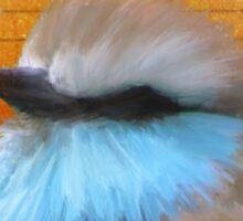 Bird Notes: Sing Sticker
