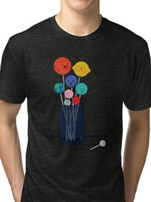 Planet Pops Tri-blend T-Shirt