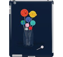 Planet Pops iPad Case/Skin