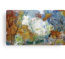 Fresh Air (The Original) Canvas Print