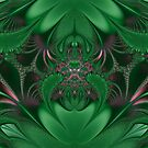 Metallic Green... by G.T.S Photos